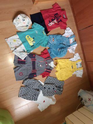 trajes de 3 a 6 meses
