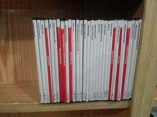 Dvd Colección 30 películas Público