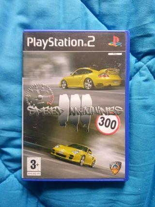Speed Machines III.Playstation 2.PS2.