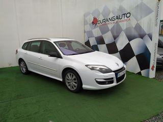 Renault Laguna 4control 2.0 DCI 2012
