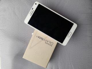 se vende Samsung note 4 para piezas