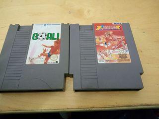 juegos de Nintendo nes