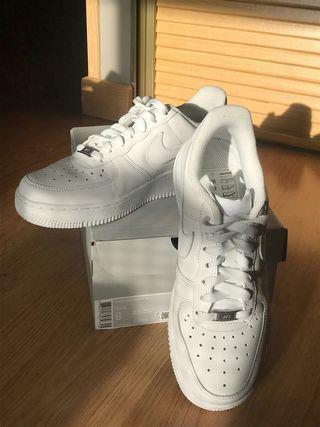 Deportivas Nike Air Force 1