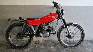 Montesa Cota 49cc.