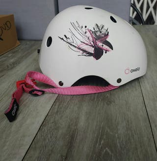 Casco de patinetes