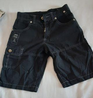 6 pantalones niño 4- 5 años