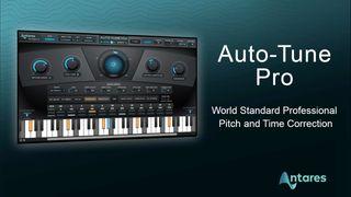 Antares Auto-Tune Pro 9