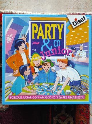 Party and Co Junior