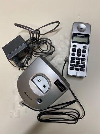 Teléfono inalámbrico / Telèfon