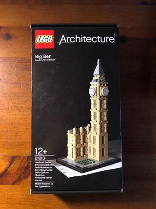 Lego Architecture : Big Ben