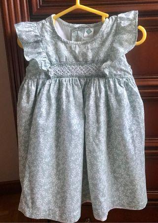 Lote vestidos de verano 2-3 años