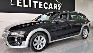 Audi A4 Allroad 20TDI SOLO 120.000KM NACIONAL