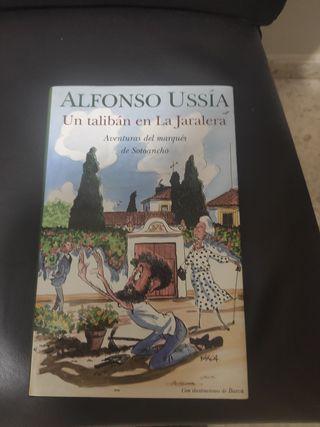 Alfonso Usía.