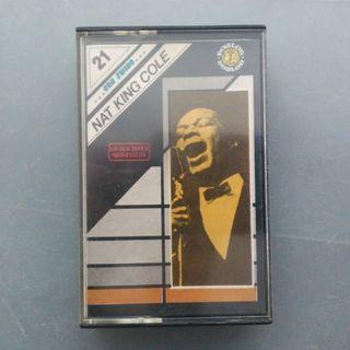 Nat King Cole Con Swing (21) - Casete