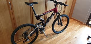 Scott Strike carbono
