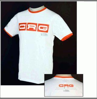 Camiseta Crg