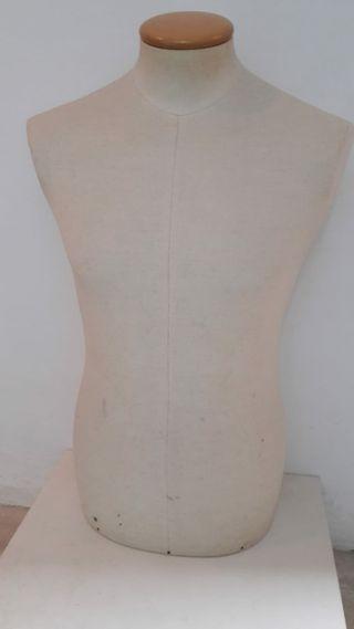 maniquí de tela