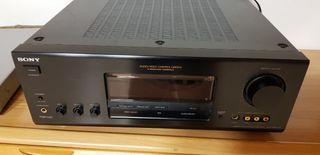 Amplificador Profesional Sony