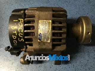 Alternador Ford Focus Hatchback I