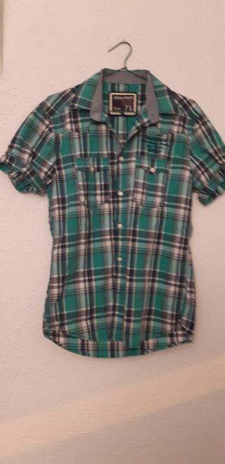 27 piezas ropa hombre