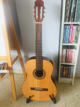 Guitarra española flamenca mod. Alba
