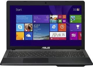 Ordenador portátil ASUS X552L i5