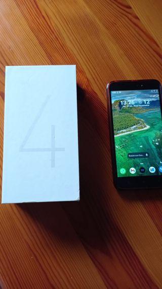 Xiaomi Redmi 4X Android 11 Havoc 4.2