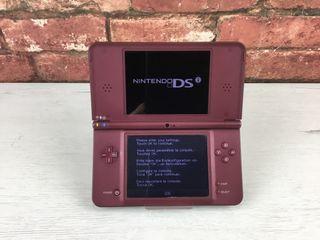 Consola portátil Nintendo DSi XL