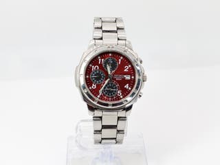 Reloj Seiko Cronograph 50 metros