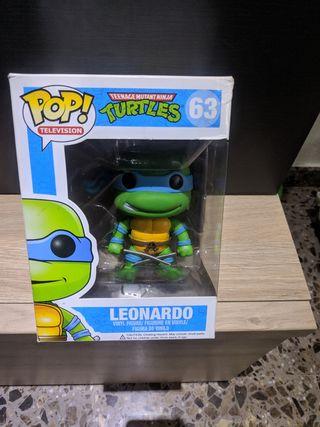 Funko Pop Leonardo