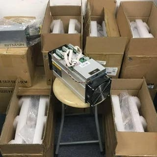 Antminer T19 84th/S