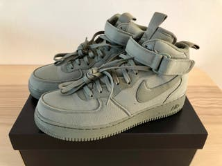 Nike Air Force One 1 MID '07 Canvas