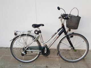 Trek T80 Navigator bicicleta mujer