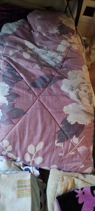 Edredón cama 150