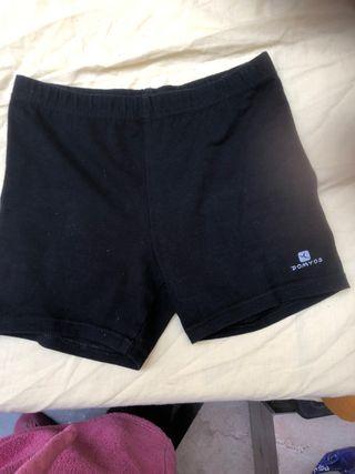 Pantalón negro 1€