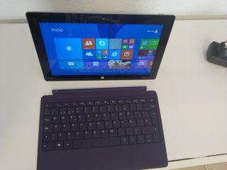 ordenador tablet Windows