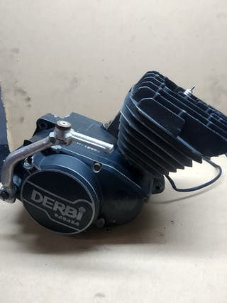Motor derbi Fds