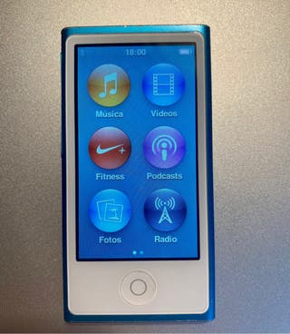 iPod nano 14 Gb