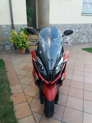 Kymco Superdink 125 cc
