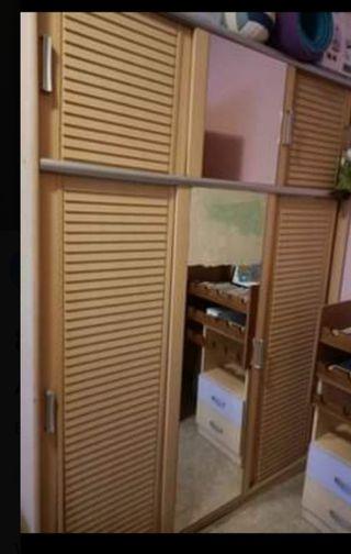 muebles , montaje de módulos , armarios