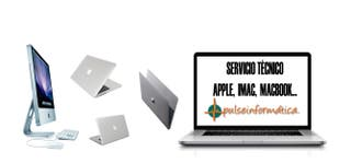 Servicio Técnico Apple.