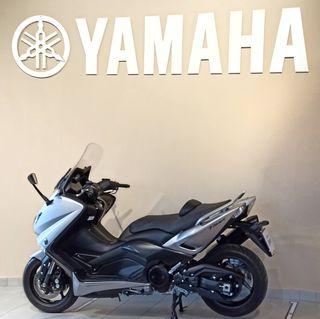 YAMAHA T-MAX 530 ABS DEL 2016 AKRAPOVIC