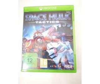 Videojuego Xbox One Space Hulk: Tactics