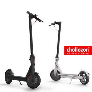 Patinete eléctrico scooter de 7,8 Ah edición premi
