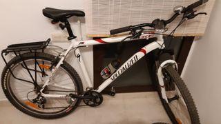 Bicicletas montaña Specialized