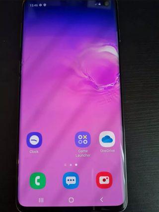 Samsung Galaxy S10 Dual Sim 512GB SM-G973F