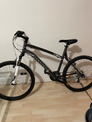 Bicicleta rockrider 5.1, Talla L