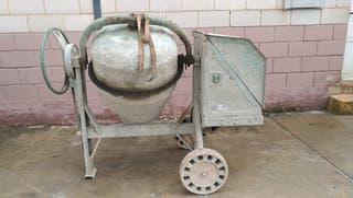 hormigonera umacon 350 litros