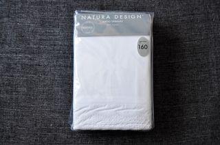 Juego sábanas cama 160 cm (Madeira)