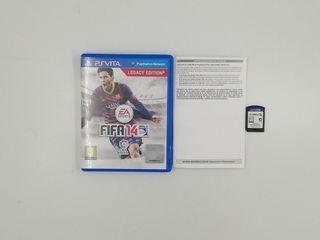 FIFA 14 PS VITA